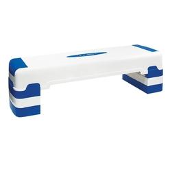 Step do aerobiku as005 biały - hms - biały