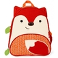 LISEK plecak dla przedszkolaka ZooPack