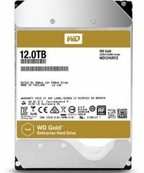 Western Digital HDD 12TB WD GOLD WD121KRYZ