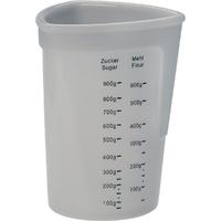 Miarka silikonowa 1 litr flexiform lurch lu-00070260