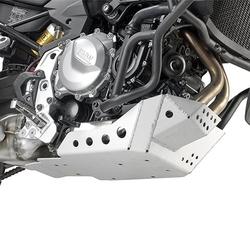 Kappa rp5127k osłona silnika aluminiowa bmw f 850 gs