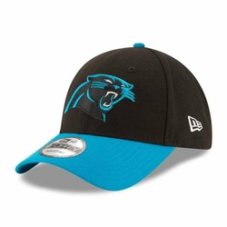 Czapka New Era 9FORTY NFL Carolina Panthers - 10517891 - Carolina Panthers