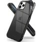 Etui ringke air do apple iphone 11 pro smoke black + szkło alogy - czarny