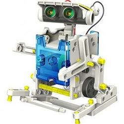 Roboty solarne 13 w 1