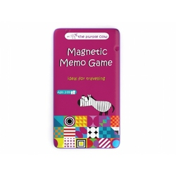 Gra magnetyczna 3+ - memo