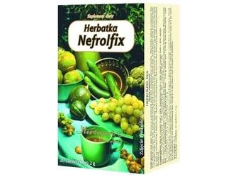 Herbatka nefrolfix 2g x 20 saszetek