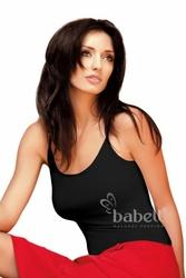 Babell Macadi czarny koszulka