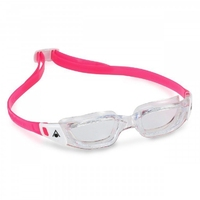Aquasphere okulary kameleon junior jasne szkła, pink-white