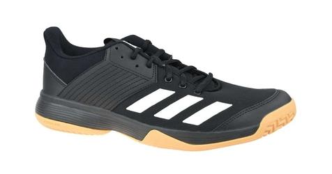 Adidas ligra 6 d97698 45 13 czarny