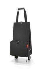 Wózek na zakupy Foldabletrolley Black