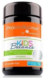 Probiobalance kids balance x 30 kapsułek vege