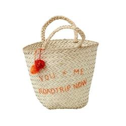 Koszyk plażowy you  me rice