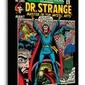 Marvel dr strange world gone mad - obraz na płótnie