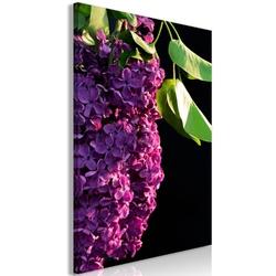 Obraz - barwy wiosny 1-częściowy pionowy