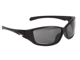 Okulary b-skin enola czarne gl-bs052 2 wymienne szyby