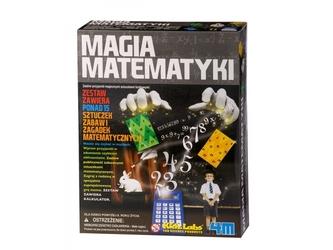 Magia matematyki zestaw naukowy