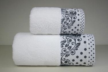 Ręcznik Greno Melissa Biały - biały