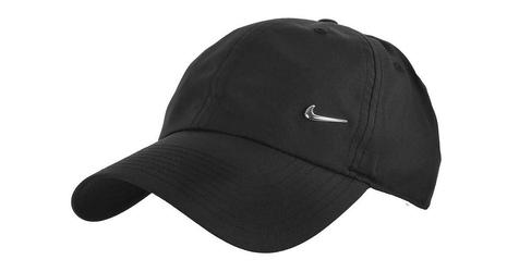 Nike sw heritage86 cap 943092-010 1size czarny