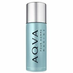 Bvlgari Aqua Pour Homme Marine M dezodorant w sprayu 75ml