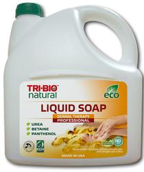 TRI-BIO, Naturalne Mydło w Płynie Terapia dla Dłoni, 2,84 l