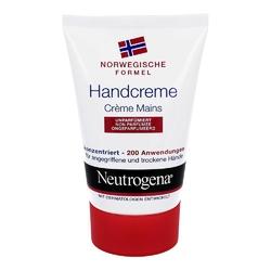 Neutrogena krem do rąk bezzapachowy