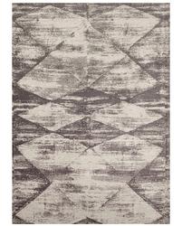 Dywan łatwoczyszczący basel gray 160x230 cm