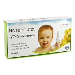 Klugzeug urządzenie do czyszczenia nosa dla dzieci