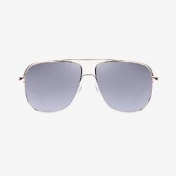 Okulary hawkers silver chrome teardrop - teardrop