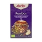 Herbata rooibos  17 torebek yogi tea bio
