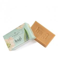 Hagi naturalne mydło ze złotem 100 g