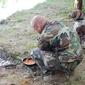 Kurs survivalu szkoła przetrwania - warszawa - zaawansowany