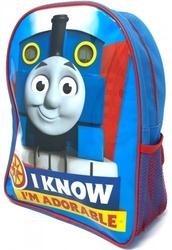 Plecak tomek i przyjaciele plecaczek thomas