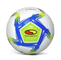 Piłka nożna smj street blue 4
