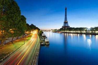 Fototapeta Paryż 375a