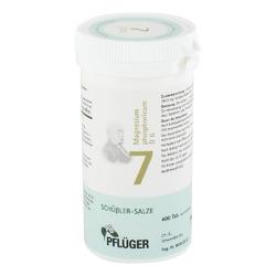 Biochemie pflueger 7 magnesium phosphoricum d6 tabletki