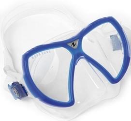 Aqualung maska visionflex lx blue