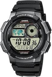 Casio standard digital ae-1000w-1bvef