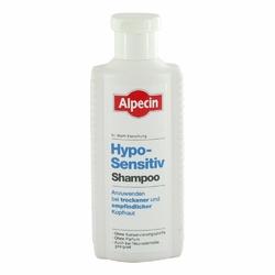 Alpecin Hypo Sensitiv szampon - skóra sucha i wrażliwa