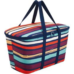 Torba Reisenthel Coolerbag Artist Stripes RUH3058