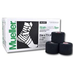 Tejpy taśma Mueller Tear Light 5cm czarna - 130642