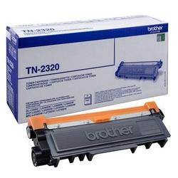 Toner oryginalny brother tn-2320 tn2320 czarny - darmowa dostawa w 24h