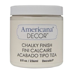 Americana Decor Chalky Finish 236 ml - lace - LACE