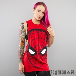 Tank marvel -spiderman