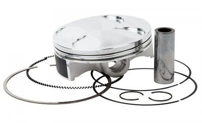 Vertex 53015003900 pierścienie  średnica 39mm