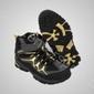 Buty juniorskie zimowe 4f z19jobma002