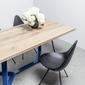Hoom :: stół y - drewniany, prostokątny blat