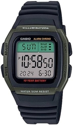 Casio collection w-96h-3avef