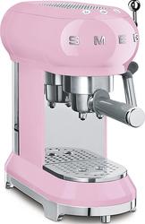 Ekspres do kawy 50s Style różowy