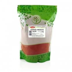 Papryka ostra wędzona mielona 1 kg