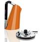 Casa bugatti - vera czajnik elektryczny - pomarańczowy - pomarańczowy